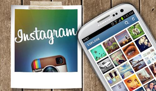 Instagram – Mẹo Kinh Doanh Online Hiệu Quả