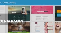 Landing Page – Xu Hướng Làm Tăng Traffic Cho Website Của Bạn