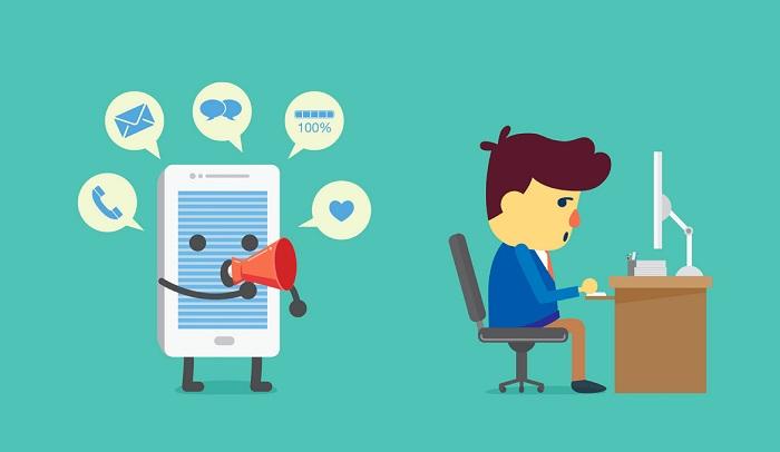 Cách bán hàng Online hiệu quả cao
