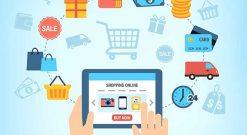 Lợi ích Của Việc Làm Web Bán Hàng Online