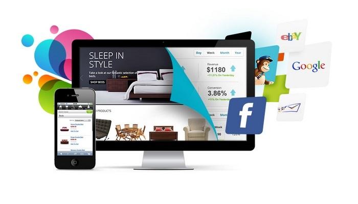 Thiết Kế Website Bán Hàng Thời Trang Chuyên Nghiệp, Giá Rẻ